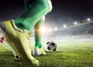 bet bola online Indonesia